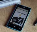 Velo et Design sur smartphone