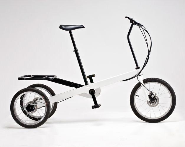 Vienna bike par Valentin Vodev