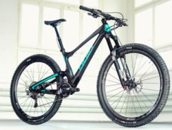 Bold Cycles Linkin Trail MTB
