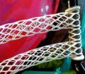 Fabrication de velo en prototypage rapide