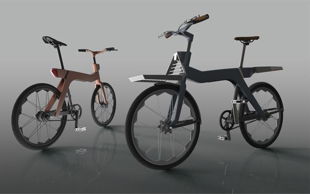 Rubybike de Kasper Schwartz