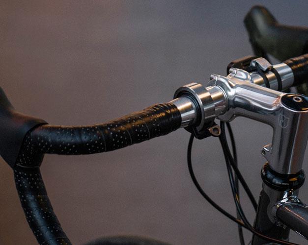 Design bike bell