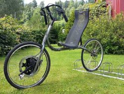 Kervelo, velo couche innovation