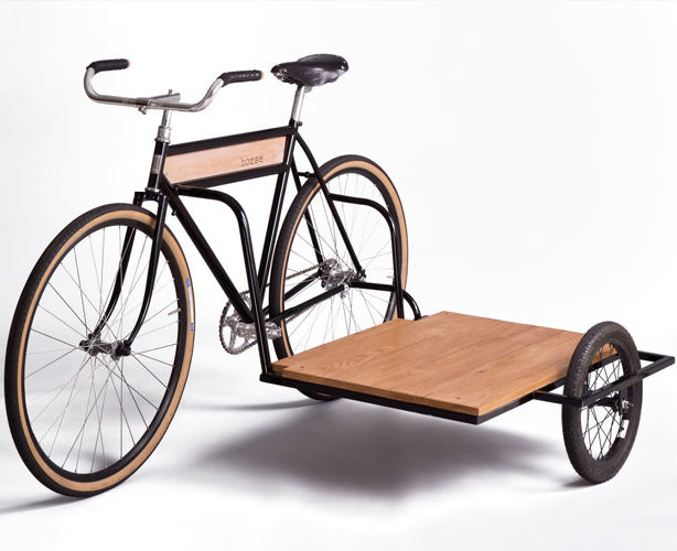 Side car bicycle
