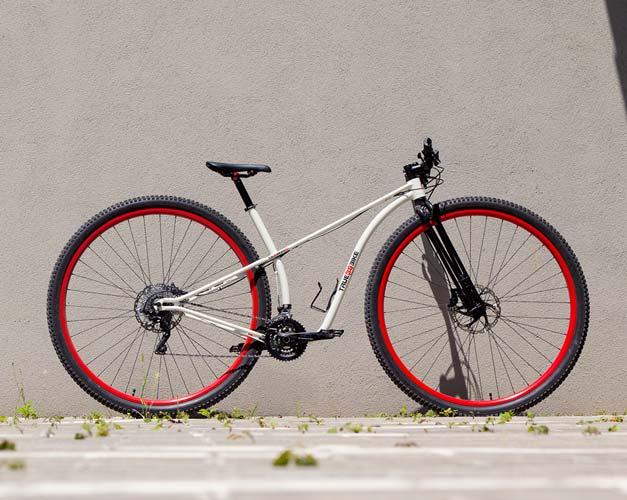 Truebike 36er MTB