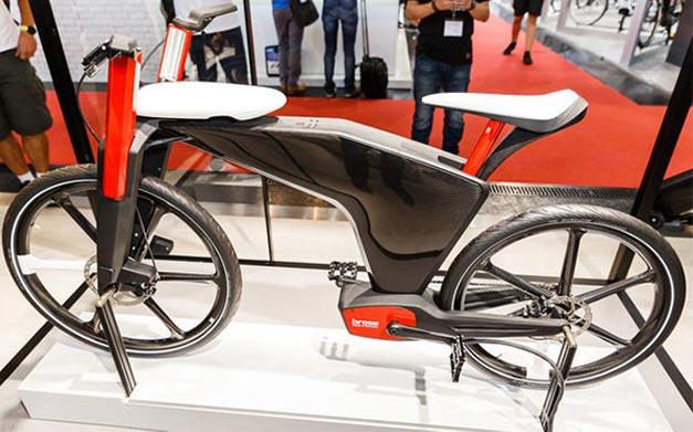Brose Vision bike