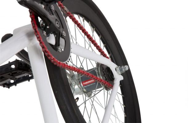 Martone Cycle Mia