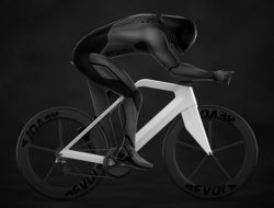 Revolt bike design Fabio Martins