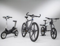 Velos electriques Ford