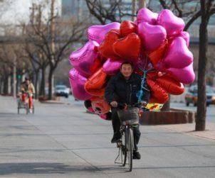Ballons velo