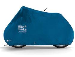 Housse de velo impermeable BikeParka