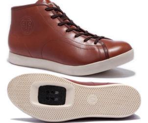 Chaussures de ville pour pedales automatiques