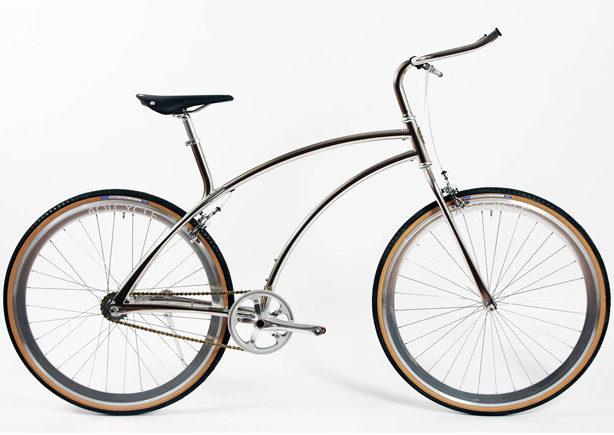 Velos chromes design Aoi Cycle