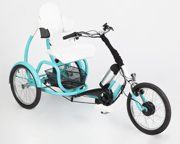 Velo medical pour handicape