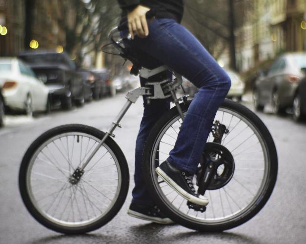 Velo DIY modulable Bellcycle