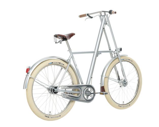 Velo inspiration moto 1950