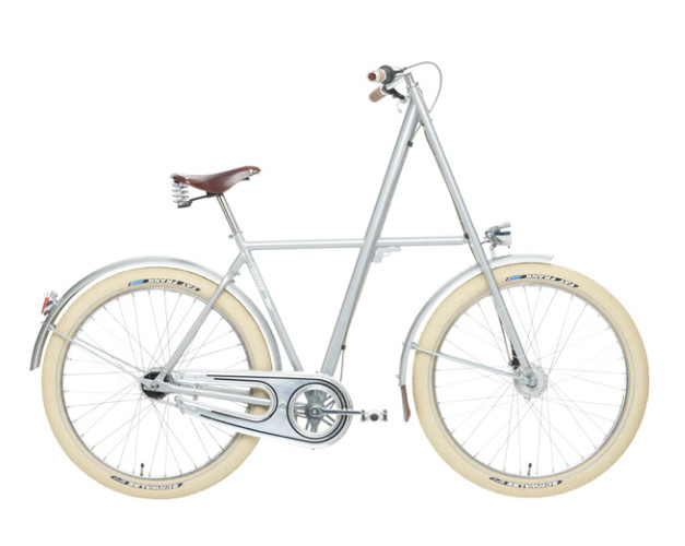 Velorbis Leikier bicycle