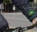 Vestes intelligentes pour cyclistes