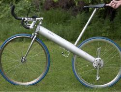 Pendal Bike