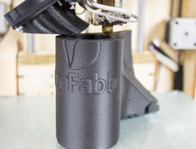 Impression 3D en filament de carbone