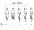 La mode du velo fixie comique